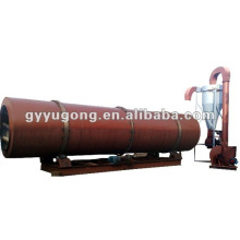 High Efficiency Rotary Drum Dyer made by Yugong