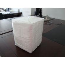 Leak Guard Adult Diaper with Breathable Backsheet