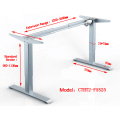 renew sit to stand and uplift eco corner table one motor simple up and down office table