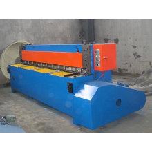 Q11-4X2000 Mechanische Art Guillotine Scheren und Schneidemaschine