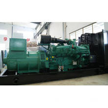 440 volt generator with brand engine