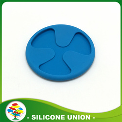 Custom Silicone Grip Coasters