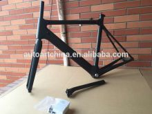 New DIY Road Bike Mountain Bicycle Light Matte OEM Carbon Fiber Frame