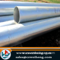 Erw Steel Pipe factory