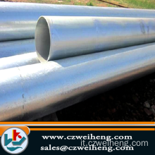 T95 in acciaio Pipe(stainless Steel seamless