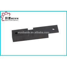 Fornecimento CNC processamento de peças de barco fábrica