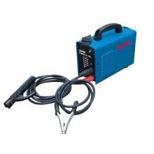 160A de alta frecuencia portátil MIG máquina de soldadura eléctrica