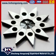 PCD Schneidwerkzeuge Diamant Spitzen 48mm