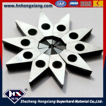 PCD Cutting Tools Diamond Tips 48mm