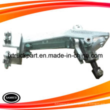 Манипулятор для грузовых автомобилей Hohan с аксессуарами