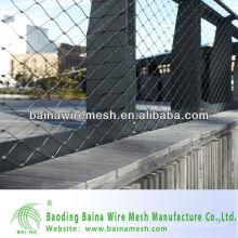 Высококачественный бритвенный забор