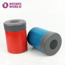 Neuer Geschäfts-Ideen-doppelter Wand-Edelstahl-Vakuumisolierter Nahrungsmittelbehälter