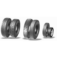 2014 populaire usine de pneu TBR pneumatiques