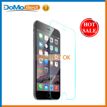 9H 2.5D round edge 0.23mm 0.33mm tempered glass screen protector for Iphone 6 Plus