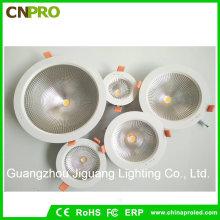New Design 9W 12W 15W 20W 25W 30W LED Downlight