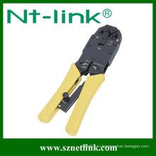 4P + 6P + 8P с инструментом для обжима наконечников
