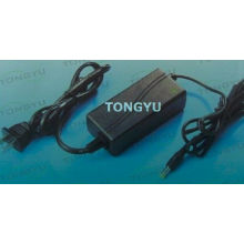 7.4v 3a Lithium Ion Battery Chargers , Smart Li-ion Polymer Battery Pack Charger