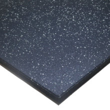 Top Grade Gym rubber floor mat