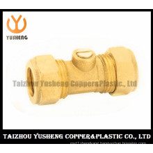 Brass Ball Valve (YS1030)