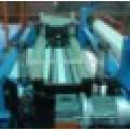 Linha de produção do painel do radiador