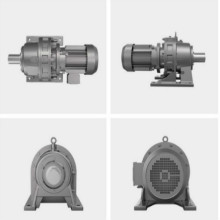 Agitator Vertical Speed Reduction Cycloidal Gearbox