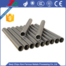 High purity best price molybdenum tube
