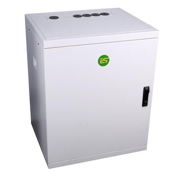 Home Energy Storage Options