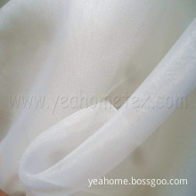 Polyester Tulle Fabric for Wedding Dress