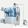 SGY-8 Automatic Aluminium and Metal Tube Filling Machine