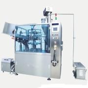 SGY-8 otomatik alüminyum ve Metal tüp dolum makinası