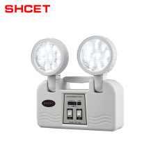 hot sale rechargeable exit LED emergency light with high quality