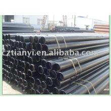 ASTM Geschweißte Stahlrohrleitung