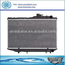 Radiador del coche para TOYOTA / GM Corolla / Nova