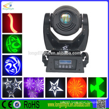 Guangzhou new products 90W spot moving head party lighting