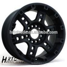 HRTC сплав алюминиевый материал колесо обода 4x4 SUV