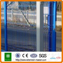 PVC-beschichtetes Zaun-Tor / Gartentor (Hersteller + Exporteur)