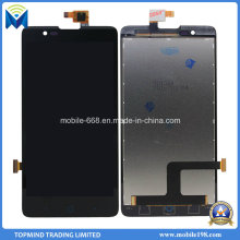 Mobile Phone LCD for Zte Blade L3 Plus LCD with Touch Screen Digitizer