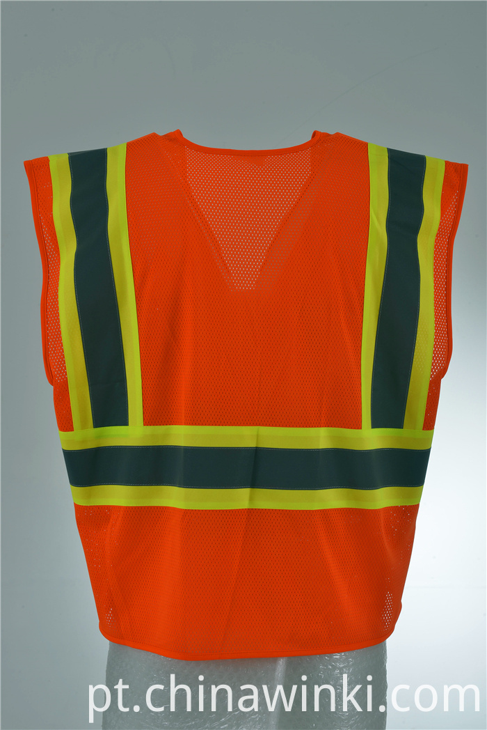 emergency safety vest