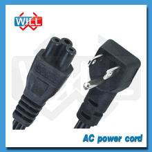 Factory Wholesale USA AC iec c17 power cord