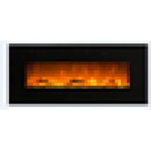 "50"" fake flame electric fireplace decoration"