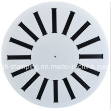 Ventilation Part - Round Swirl Diffuser