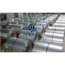 SGCC, Dx51d, ASTM A653 bobine galvanisée à haute qualité