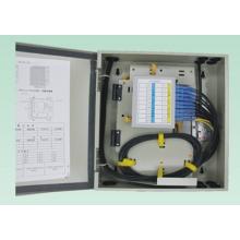 Caja de terminales de fibra óptica (ODB modelo 32B)