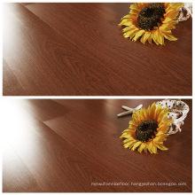 12mm Rosewood HDF Waterproof Laminate Flooring for Bedroom