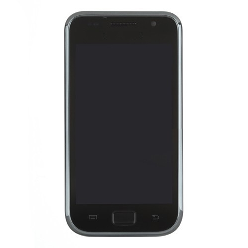i9000 screen with frame black