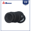Customized Adhesive EPDM Rubber Gasket Square EPDM Gasket