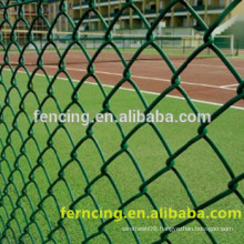 protection playing field welded Wire Mesh Fence