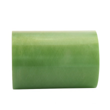 ZTelec high voltage H grade High quality Epoxy Glass fiberglass tube