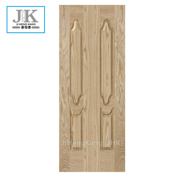 JHK-New Design Carb Grain Ash Veneer Door Skin