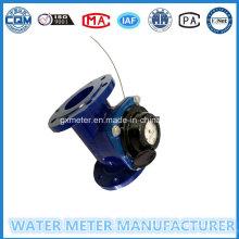 Transferencia de Impulsos Woltmann Water Meter of Dn50